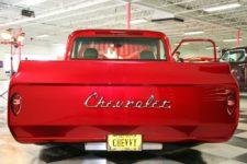 1970 Chevy C10