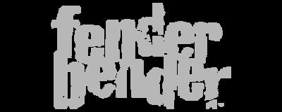 Fender Bender Magazine logo
